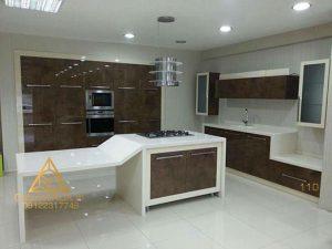 طراح و سازنده کابینت آشپزخانه