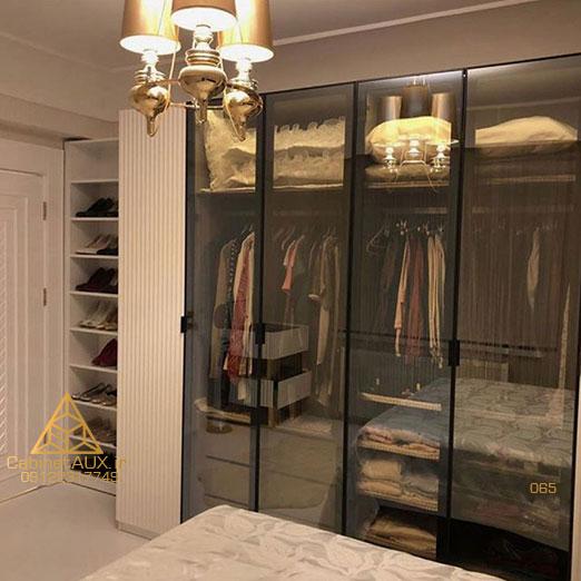 کمد اتاق خواب زنانه