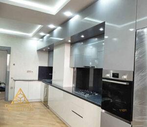 جدیدترین مدل کابینت آشپزخانه